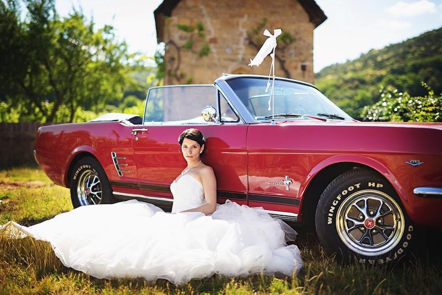 婚禮攝影師Frank Ullmer(ullmer)。30.08.2015的照片