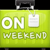 주말여행 온위크엔드-여행정보,여행지추천어플,여행코스추천