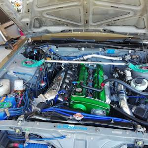 スカイライン  昭和63年 HR31 GTVのカスタム事例画像 ジョンぐりさんの2018年11月24日10:33の投稿