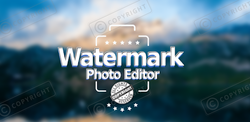Watermark Photo Editor 1 0 (Android) - Download APK