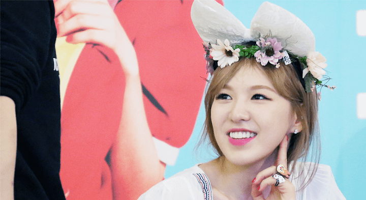 Red Velvet Wendy Reveals She Did Not Lose Weight To Look Better