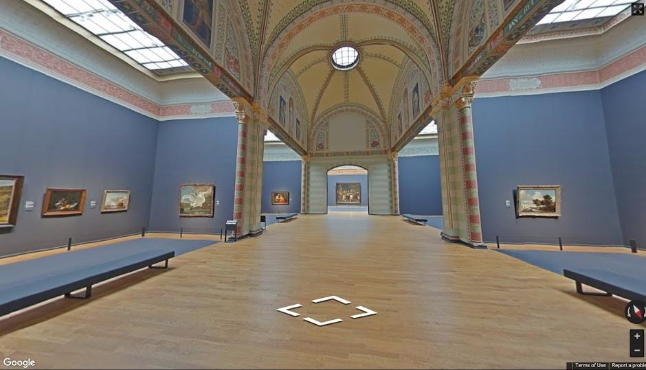 200.000 kunstwerken Rijksmuseum te bezichtigen via Google - Nieuws ...