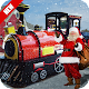 Christmas Shopping Mall Snow Train Simulator for PC-Windows 7,8,10 and Mac