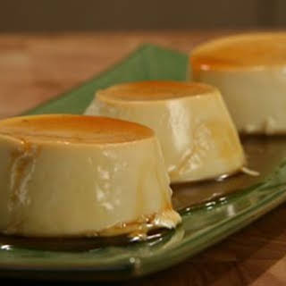 Panna Cotta Without Heavy Cream Recipes.
