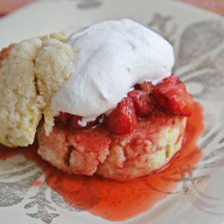 Strawberry Shortcakes.