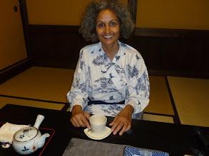 Photo: Tea time!
