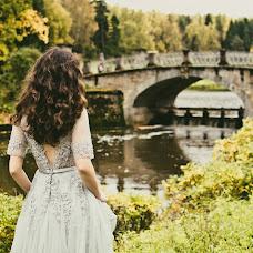Wedding photographer Kupcova Polina (pollycorn). Photo of 05.03.2018