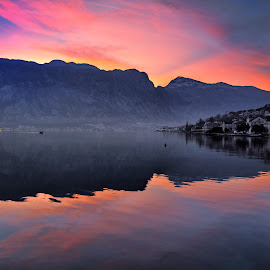 by Zoran Nikolic - Landscapes Waterscapes