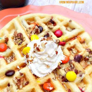 Fall Waffles