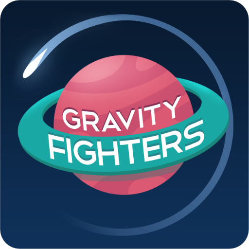 Gravity Fighters 🚀