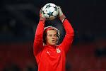 Mile Svilar verklaart zijn keuze voor de Belgische nationale U21 en het akkefietje met Gert Verheyen