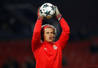 Mile Svilar ainsi qu'Hannes Delcroix ont été sélectionnés, Krepin Diatta aussi nominé pour le Golden Boy