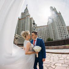 Wedding photographer Sergey Shumakov (noizix). Photo of 27.04.2018