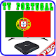 Tv Portugal live for PC-Windows 7,8,10 and Mac