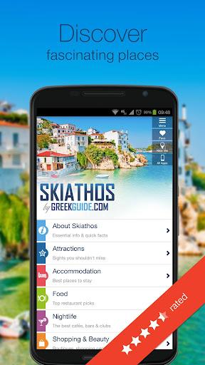 SKIATHOS by GREEKGUIDE.COM