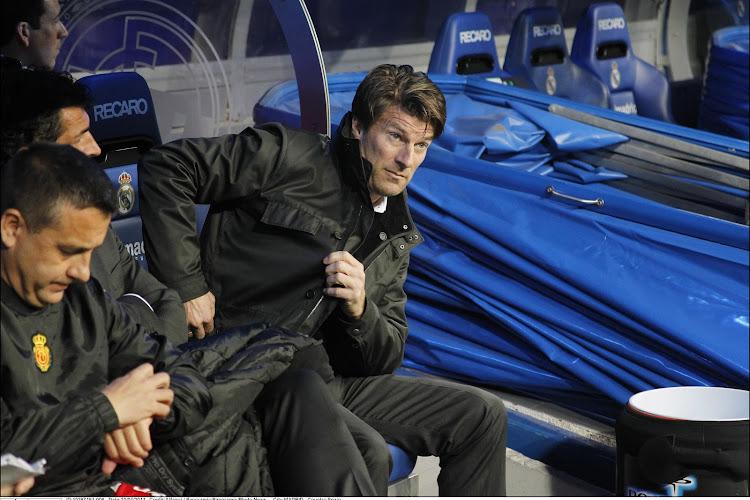Michael Laudrup tacle l'UEFA