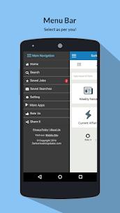 Sarkari Naukri – Govt job search – free jobs alert Apk Download For Android 4