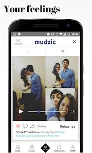 Mudzic- Lyrics & Music Fandom - náhled