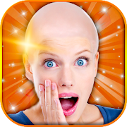 Bald Head ∘ Selfie Face App