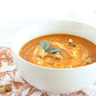 Butternut Squash And Orange Soup Recipes