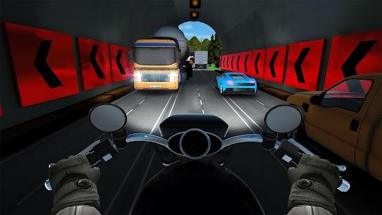 Highway Bike Racing Games:Moto X3m Race bike games 1.7 Mod APK Latest Version 2