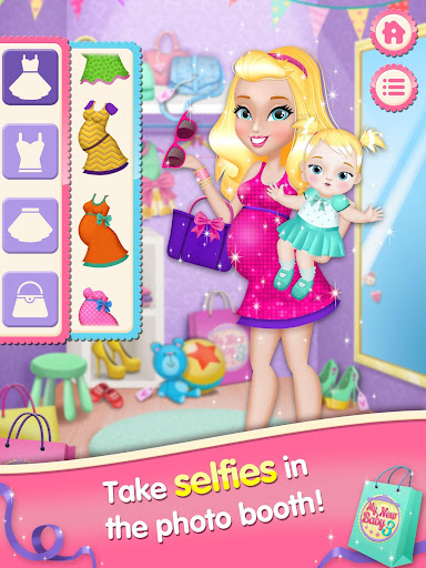 My New Baby 3 - Shopping Spree 1.1.1 12