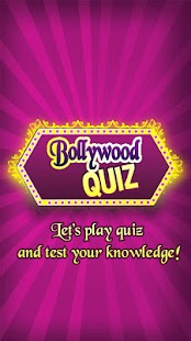 Bollywood Movies & Songs Quiz - náhled