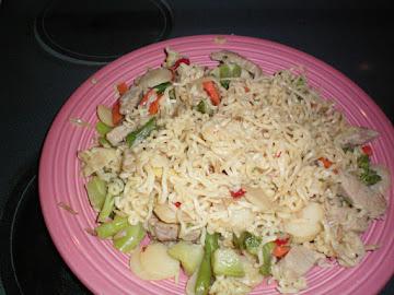Chinese Pork Recipe