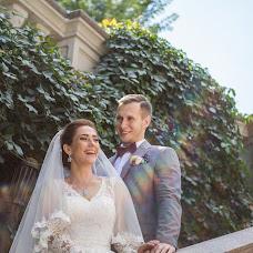 Wedding photographer Vitaliy Kucan (Volod). Photo of 04.09.2016