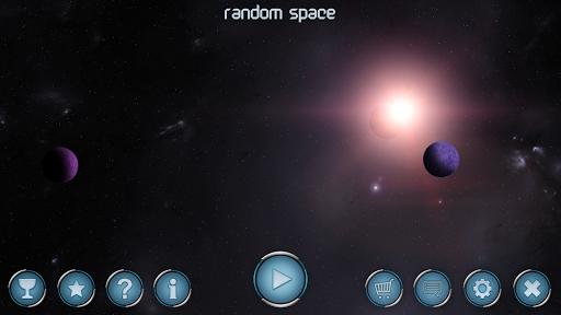 Random Space: Survival Simulator 1.12 screenshots 1