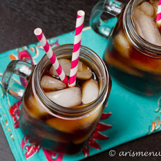 Toddy {Cold Brewed Iced Coffee}