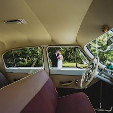 ช่างภาพงานแต่งงาน Aleksandr Likhachev (llfoto) ภาพเมื่อ 13.08.2018