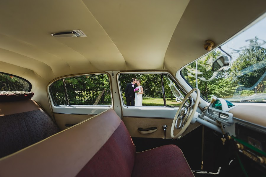 Wedding photographer Aleksandr Likhachev (llfoto). Photo of 13.08.2018
