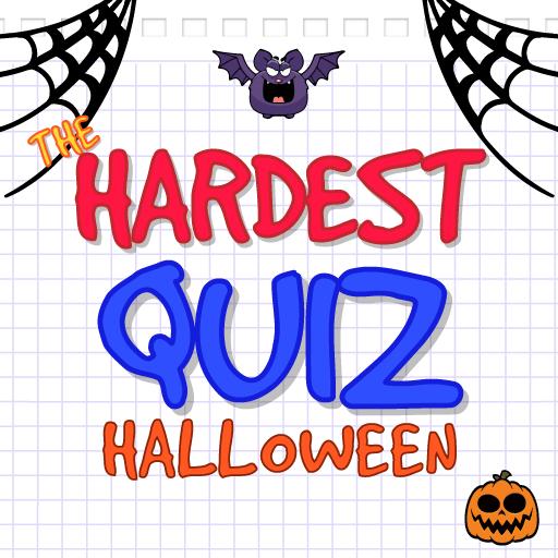 The Hardest Quiz: Halloween