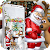 Merry Christmas Santa theme 3D file APK for Gaming PC/PS3/PS4 Smart TV