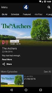 App BBC iPlayer Radio APK for Windows Phone