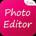 Photo Editor App icon
