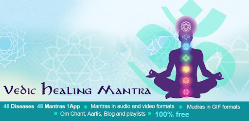 Vedic Healing Mantra - Apps on Google Play
