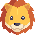 What animal are you? Test icon