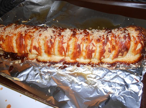 Bake in a preheated 350-degree oven for 25 to 27 minutes or until deep...