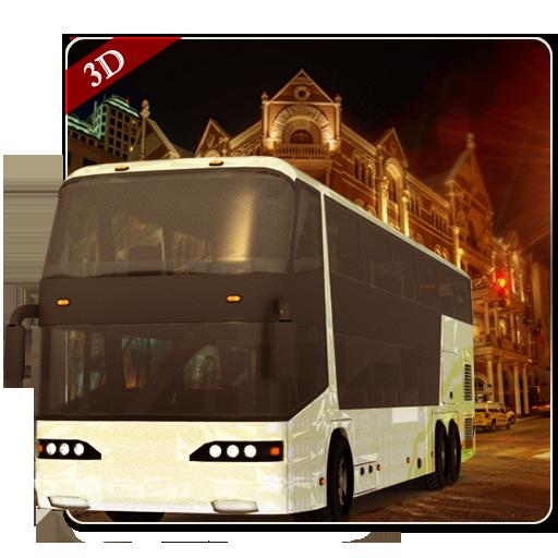 City Bus Driving Simulator 17