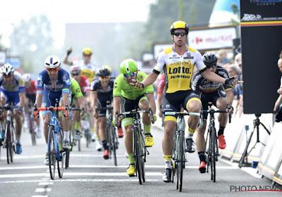 Ook in de Ronde van Noorwegen gooit een Nederlander hoge ogen!