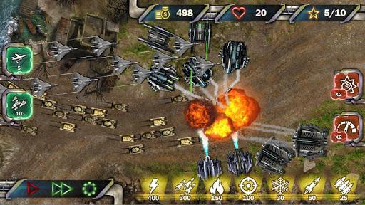 Tower Defense: Next WAR 1.05.23 screenshots 17