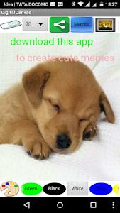 Memes Maker screenshot 0
