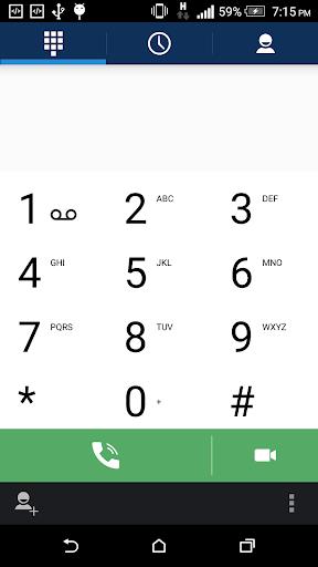 Metrotel Softphone