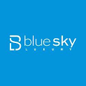 Blue Sky Luxury icon