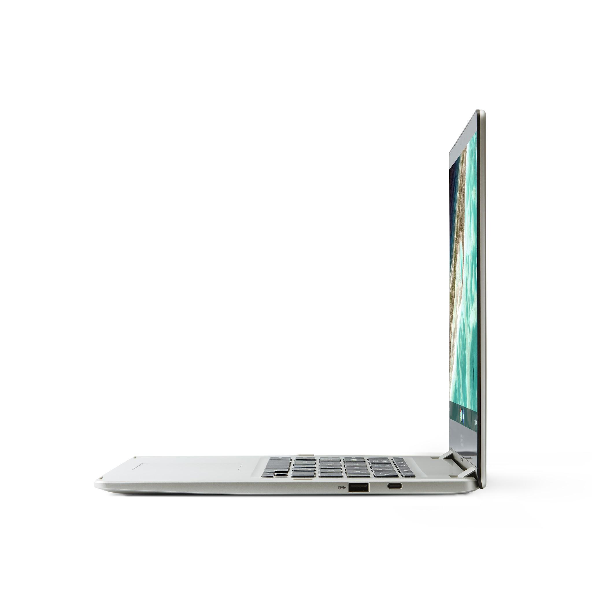ASUS Chromebook C523 - photo 4