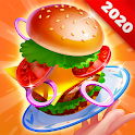 Cooking Frenzy: A Crazy Chef in Cooking Games icon