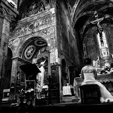 Wedding photographer Damiano Salvadori (salvadori). Photo of 16.07.2018