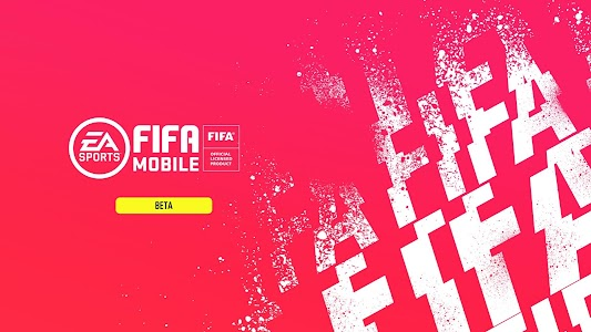 FIFA Soccer: Beta 13.0.05 (Early Access)